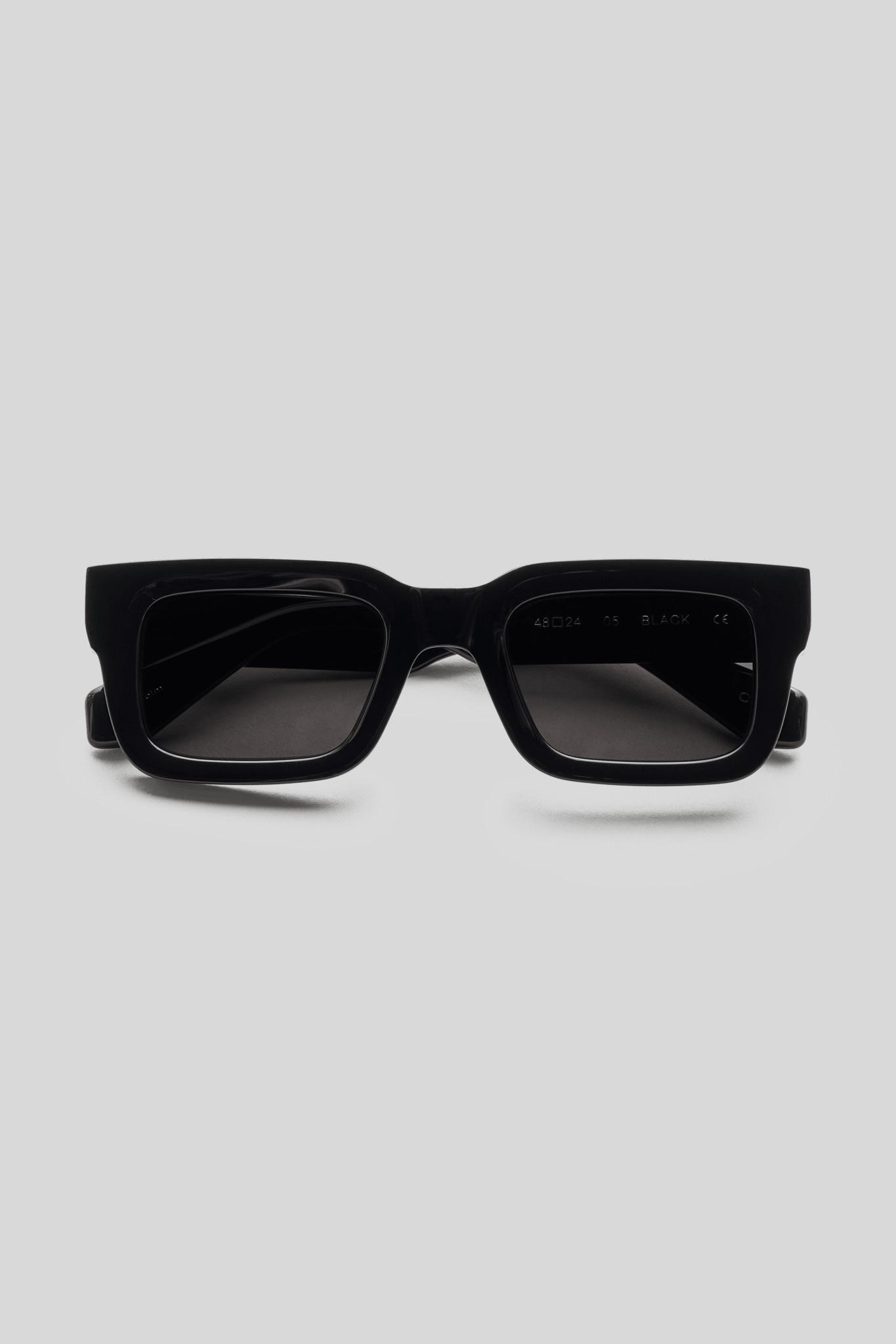 Sunglasses 05 - Black-1