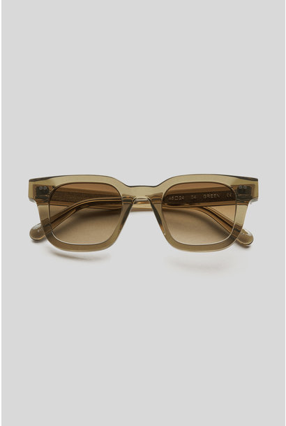 Sunglasses 04 - Green