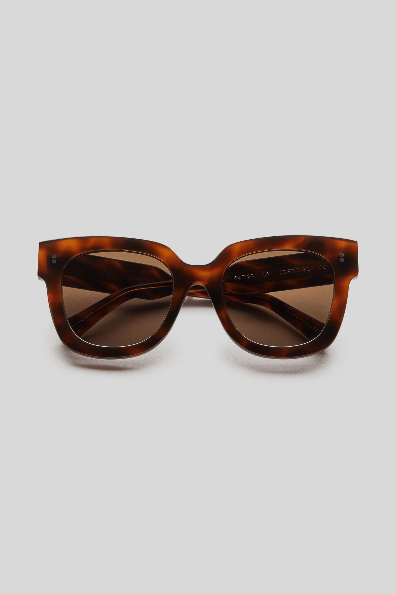 Sunglasses 08 - Tortoise-1