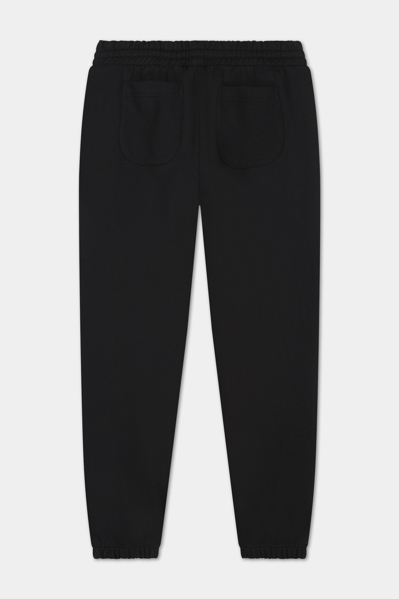Joggingpants - Black-2