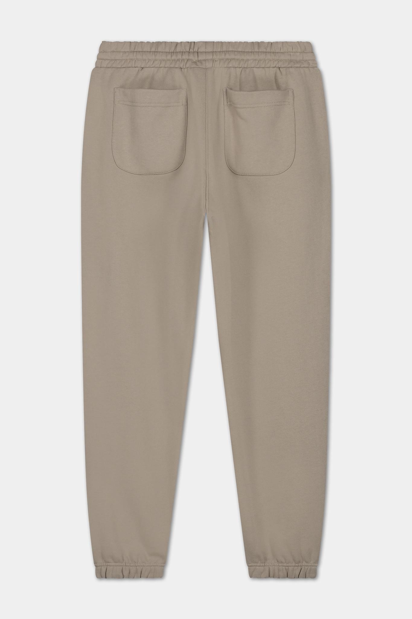 Joggingpants - Grey-2