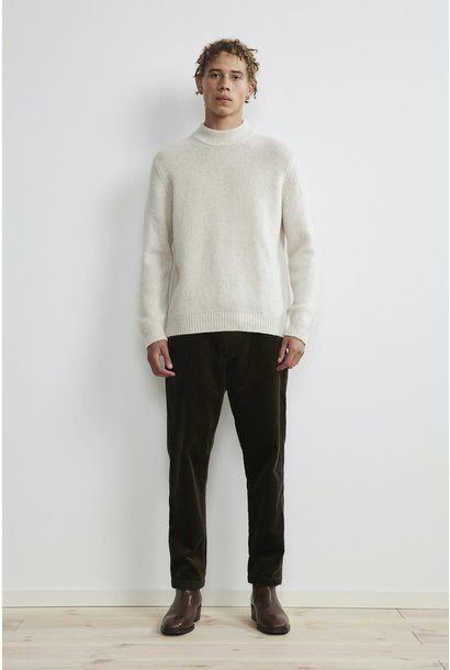 Nick Sweater - Cream