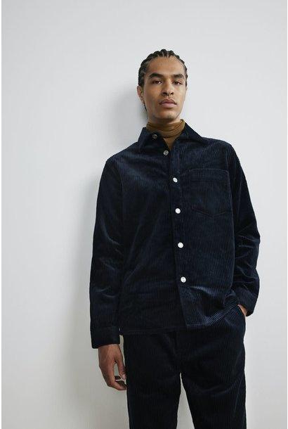 Peter Shirt - Dark Blue