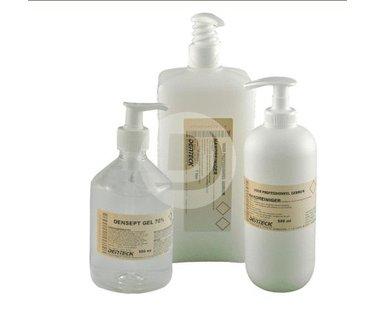 Desinfectie huid