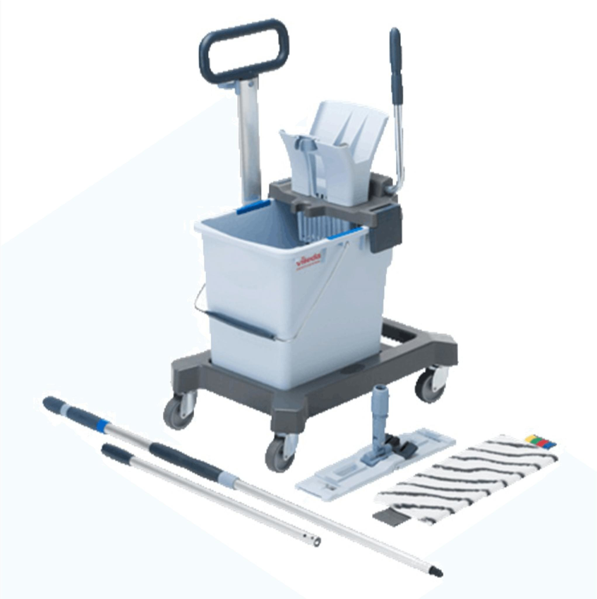 Praktijk/Salon reiniging