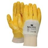 Handschoenen nitril