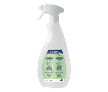 Oppervlakte Desinfectie