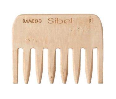 Bamboo Kammen