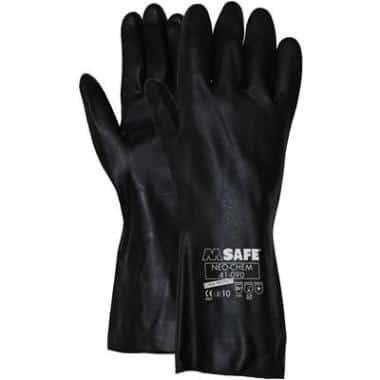 Handschoenen neopreen