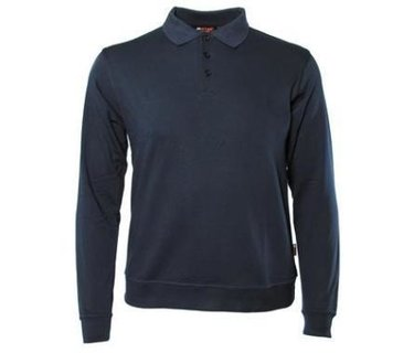 Polosweater
