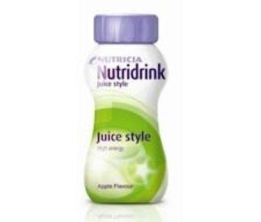 Juice style