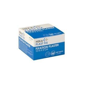 Van Heek Heka Plast Fix 10M x 5CM (Fixomull)