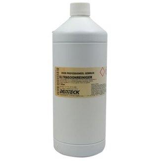 Degros Ultrasoon reiniger 1 liter (podisonic)