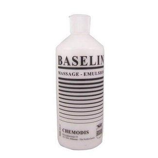 Chemodis Baselin massage emulsion