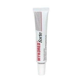 Mykored Mykored Forte Anti voetschimmel creme 20 ml
