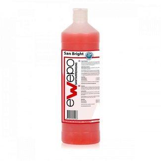 Ewepo Ewepo San Bright sanitairreiniger 1 liter