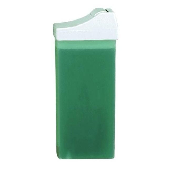 Sibel Harspatroon 110ML Gevoelige huid Groen (smalle kop)
