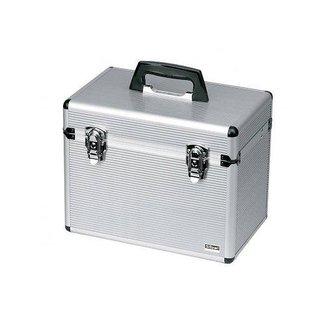 Sinelco Aluminium koffer 42,3 X 25,2 X 32 CM Sibel