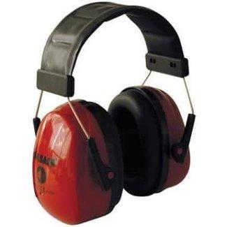 M-Safe M-Safe Sonora 2 gehoorkap met hoofdband