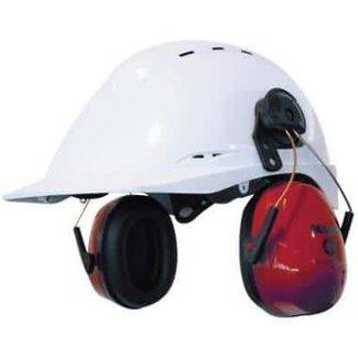 M-Safe M-Safe Sonora 2 gehoorkap met helmbevestiging
