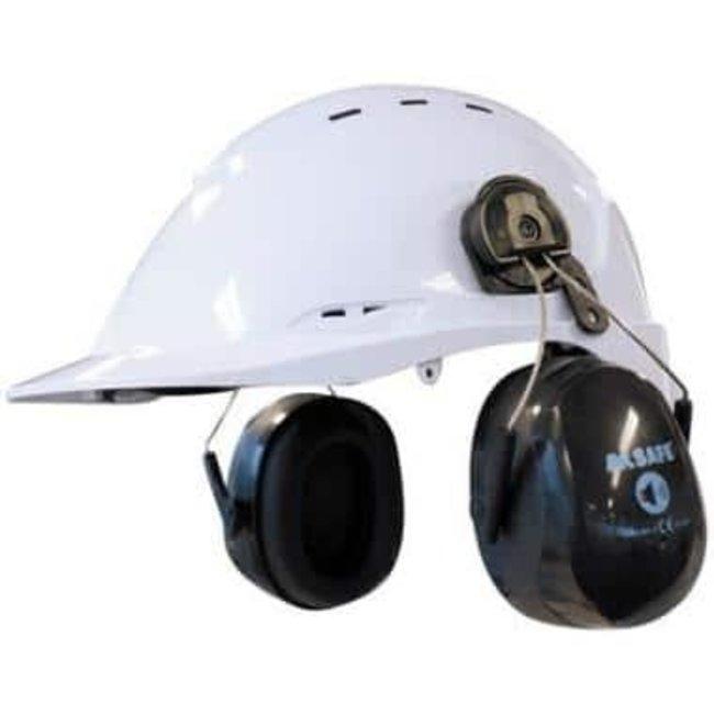 M-Safe M-Safe Sonora 3 gehoorkap met helmbevestiging