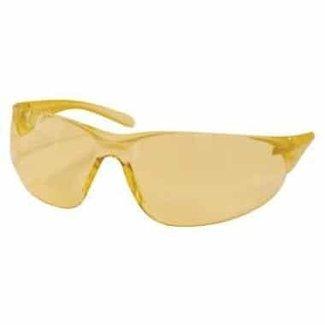 M-Safe M-Safe Logan veiligheidsbril transparant