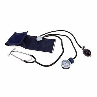 Romed Romed bloeddrukmeter met stethoscoop