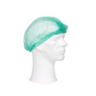 Romed Haarnetjes groen 250 stuks