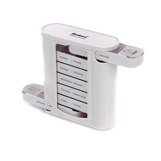 Romed Romed medicatie dispenser / pillendoosje - week