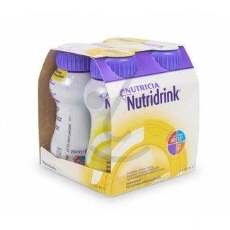 Nutricia Nutridrink drinkvoeding Banaan
