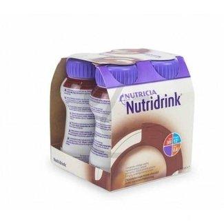 Nutricia Nutridrink drinkvoeding Chocolade