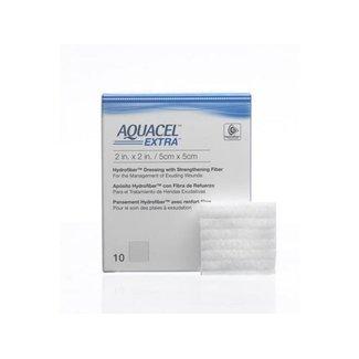 Aquacel Aquacel Extra Hydrofiber wondverband steriel 5x5cm