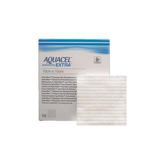 Aquacel Aquacel Extra Hydrofiber wondverband steriel 10x10cm