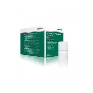 Klinion Klinion Kliniderm Film Roll wondfolie niet steriel 5cm x 10m