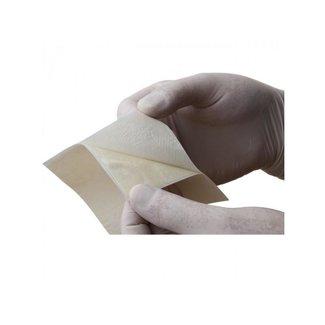 Klinion Mesitran tulle zalfkompres 10x10cm 10 stuks