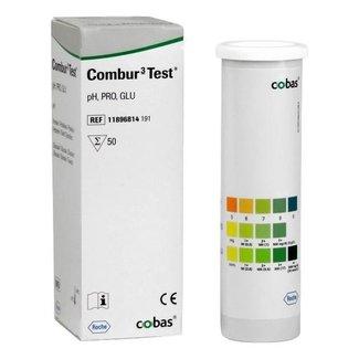 Roche Roche combur 3 teststrips – 50 stuks