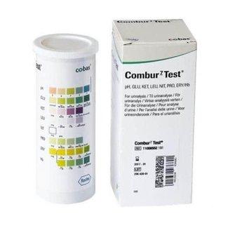 Roche Roche combur 7 teststrips – 100 stuks