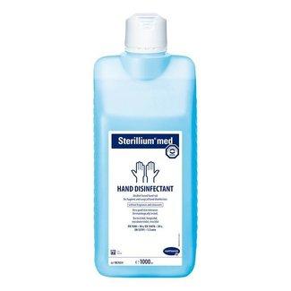 Sterillium Sterillium med handdesinfectiemiddel 1000ml