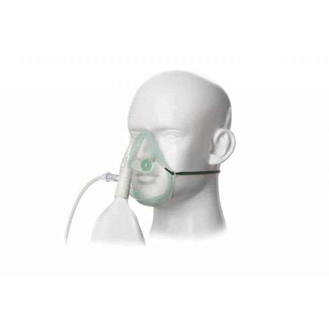 Intersurgical Intersurgical ecolite conc. masker hoog volw. ref 1181015