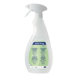 Bacillol Bacillol 30 Foam spray
