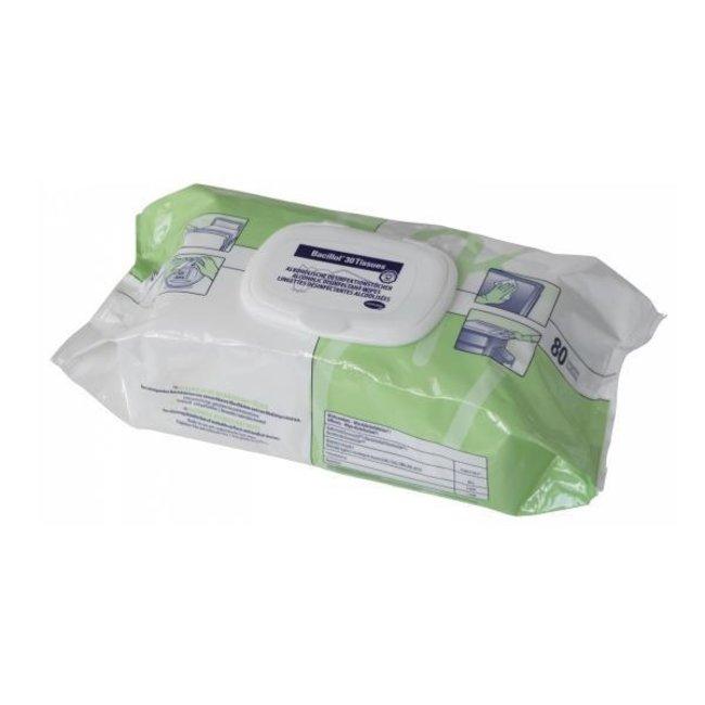 Bacillol Bacillol 30 Tissues