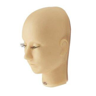 Sinelco Reviso - masker voor make-up mannequin oefenset sibel