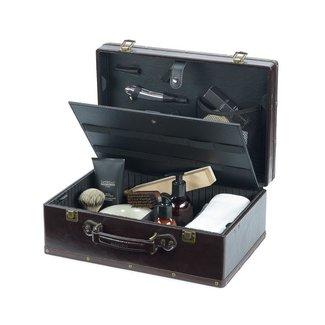 Sinelco Retro vintage vanity case barburys