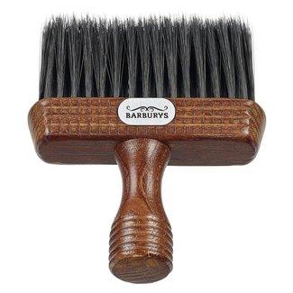 Sinelco William neck brush barburys