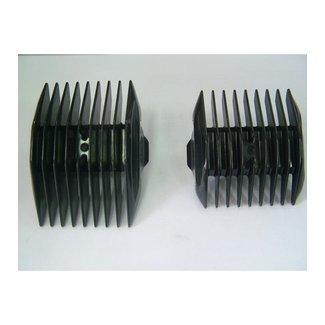 Sinelco Vsx-set van 2 opzetkammen 3-6mm/9-12mm ultron