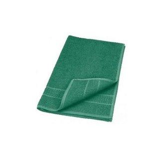 Bob Tuo Handdoek bob tuo 50x85 groen