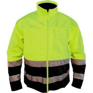 M-wear M-Wear 1302 softshell jas 3XL