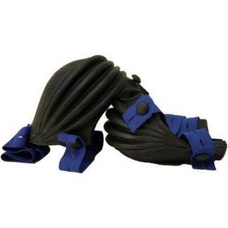 M-wear Harmonica kniebeschermer