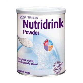 Nutricia Nutricia nutridrink powder dieetvoeding 670gr neutraal 85745