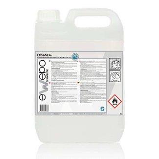 Ethades Ethades+ handdesinfectiemiddel 5 liter